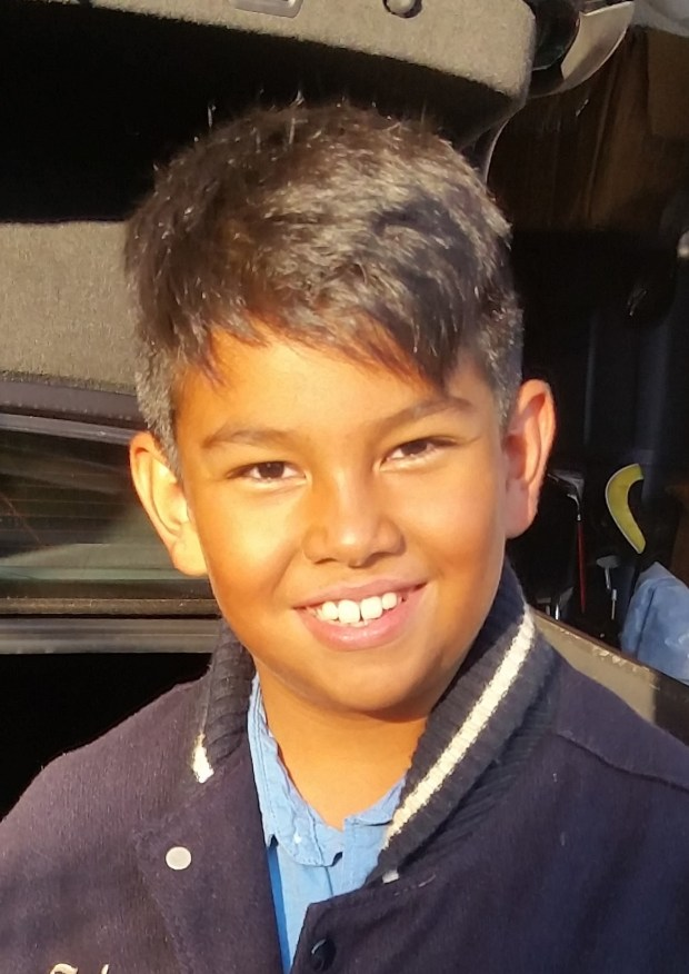 A campaign to live like Whittier's Murphy Ranch Elementary School student Jack Salas, 10, was sparked by his death. Photo courtesy of his family