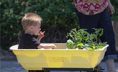 The Green Scene Plant & Garden Expo returns to the Fullerton Arboretum on April 21-22.