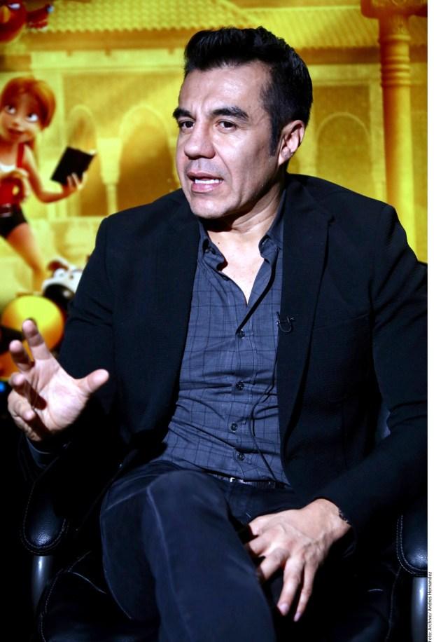 Confunden a Adrian Uribe con c_203676