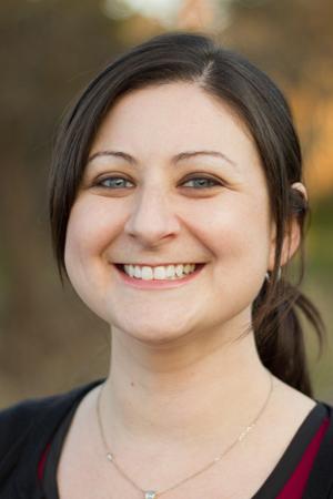 Lindsay Larris, senior attorney with the Animal Legal Defense Fund.
