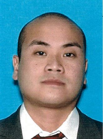 Police identified 34-year-old Paul Mendoza Allen as the suspect in the March 6, 2018 shooting of an elderly couple in Baldwin Park. (Courtesy photo Baldwin Park Police Department)