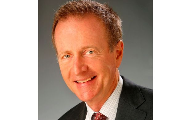 Former LA Times publisher Austin Beutner is among the candidates for the position of superintendent at the Los Angeles Unified School District. (File photo)