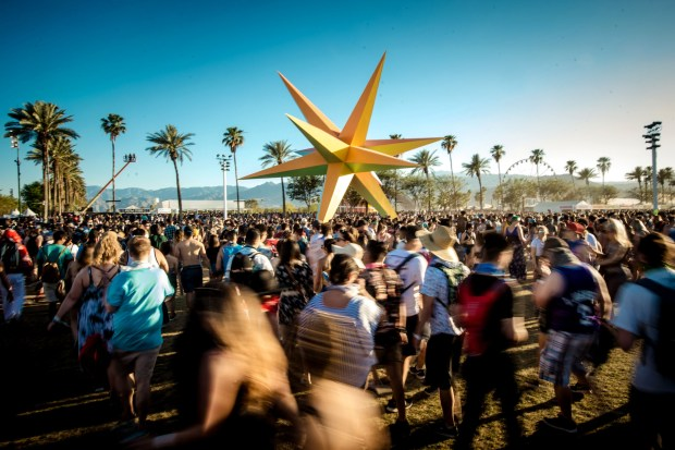 Festival Pass: The Coachella 2019 lineup has dropped; here's what you need to know