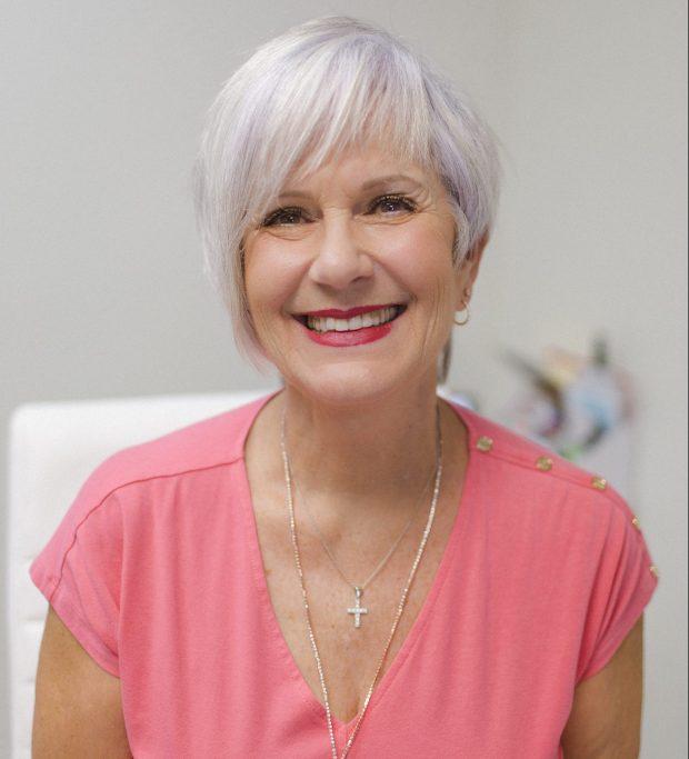 Deanna Mandish, My Turn columnist