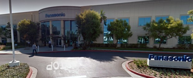Panasonic Avionics at 26200 Enterprise Way in Lake Forest. (Google screen grab)