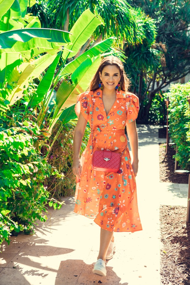 The Webster founder Laure Hériard Dubreuil launched her signature line, LHD, with the intent of channeling Dubreuil's favorite travels. Her bohemian collaborations and vivid prints evoke a wanderlust for exotic locales.The Webster, South Coast Plaza, 714.754.1366 :: thewebster.com :: southcoastplaza.com