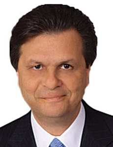 Joseph Zubretsky, CEO of Molina Healthcare