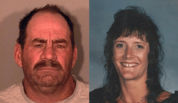 Ronald Hitchcock (left) and Deborah Crouch (Photos courtesy of San Bernardino County District Attorney's Office)