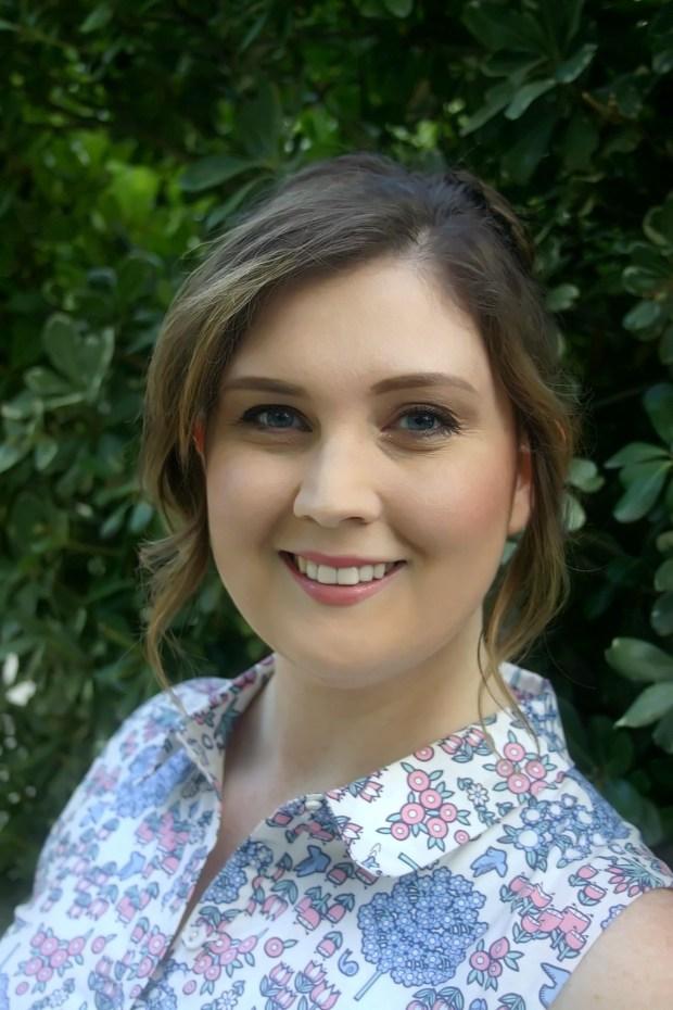 Drama teacher and actress Viola Rowe. Photo courtesy Kristin Staton