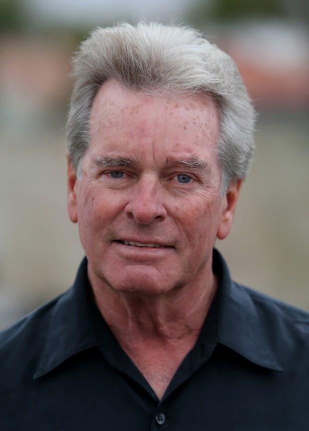 Menifee Mayor Neil Winter died Saturday, May 19. (Courtesy photo)