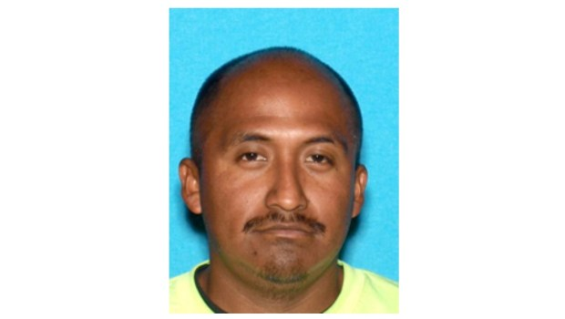San Bernardino police are searching for the person who killed Alejandro Cheluca Rojas, 31, of Garden Grove on Friday, May 18 in San Bernardino. (Courtesy San Bernardino Police Department)