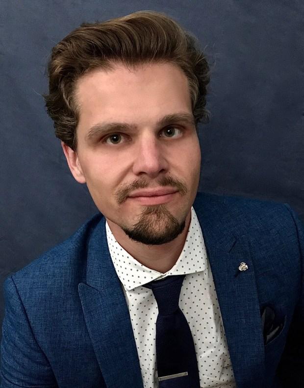 David De Melo (Courtesy photo)