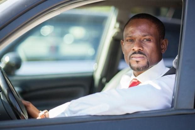 Driver, file photo