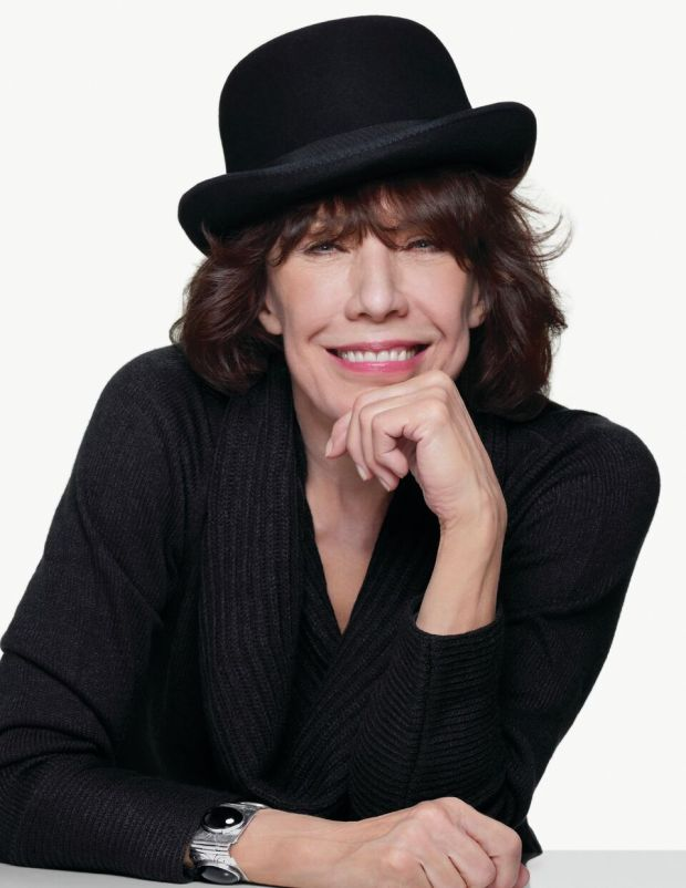 Comedian Lily Tomlin is performing at the Carpenter Center on Sept. 29 as part of the venue's 2018-19 season. Photo courtesy Carpenter Center.