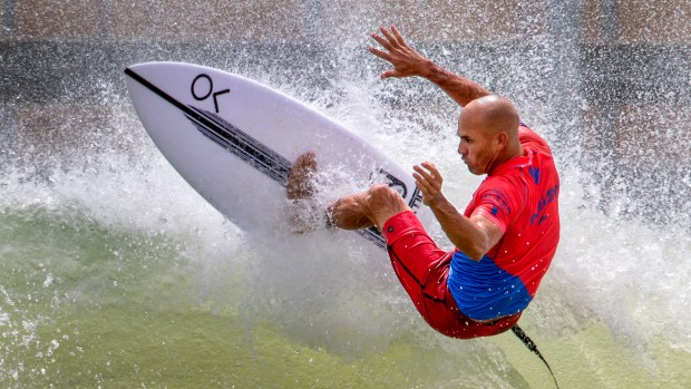 World Surfing League announces 2020 season canceled, changes for pro surfing in 2021