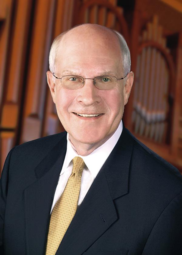 Frederick Swann (Courtesy photo)