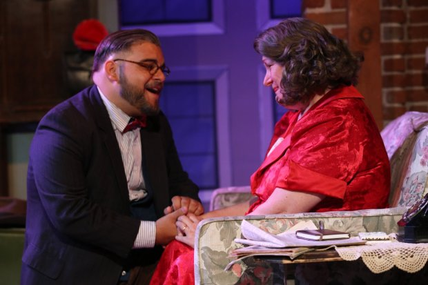 In Torrance, 'Catered Affair' leaves its audience nicely satisfied