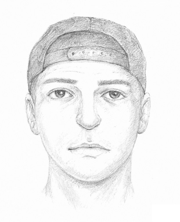 Santa Ana police are searching for a man that broke into a second-floor condo in the 2300 block of West Edinger Avenue early Tuesday morning and exposed himself to a teenage girl. (Courtesy)