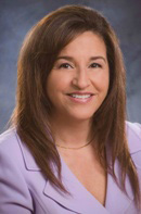Torrance City Treasurer Dana Cortez