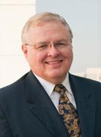 John B. Jackson, director of Cal State Fullerton's Center for Entrepreneurship. (Photo courtesy of Cal State Fullerton)
