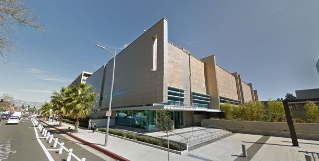 While the LAPD has made some changes, it needs to do more to prevent suicides in its jails, including the downtown Metropolitan Detention Center, according to the department's inspector general. (Google Street View)
