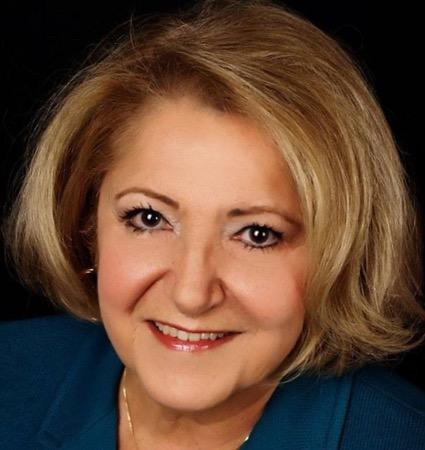 Rita Topalian, a Republican attorney, is a candidate in state Senate District 32.