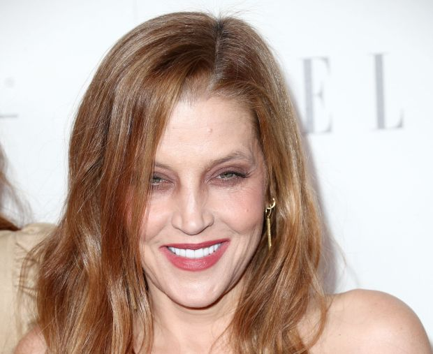 Lisa Marie Presley is suing a now-former business manager, claiming that he squandered her family fortune. (2017 file photo by Frederick M. Brown/Getty Images)