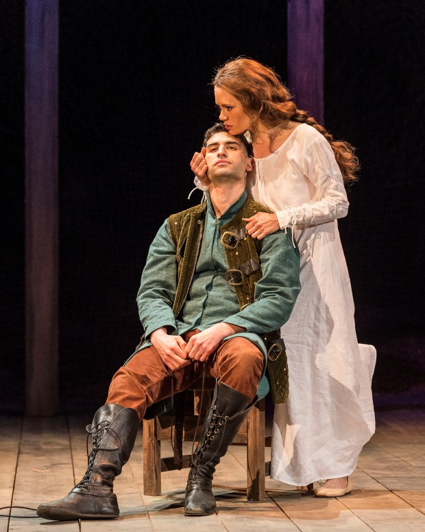 Tom Hanks does Shakespeare: Find out whether this 'Henry IV' cast delivers