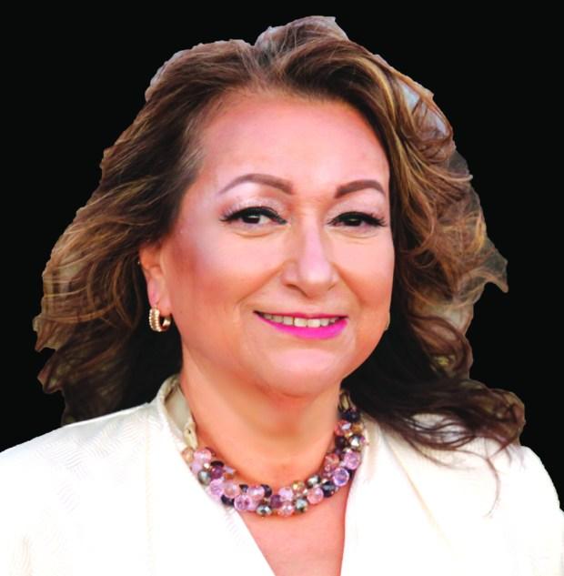 Moreno Valley Councilwoman Victoria Baca