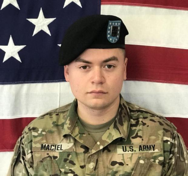 Soldier from South Gate killed in Afghanistan