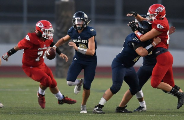 A look at the sleeper teams as they head into second half of football season