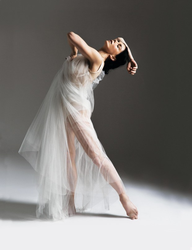 "Calendar: The world premiere of ""Isadora"" at Segerstrom Center for"