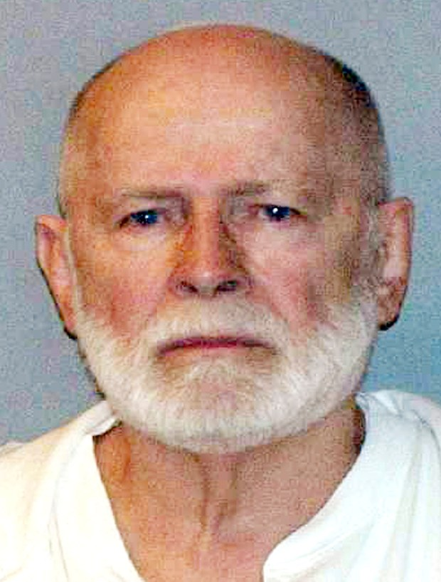 Notorious gangster James 'Whitey' Bulger found dead at federal prison in West Virginia