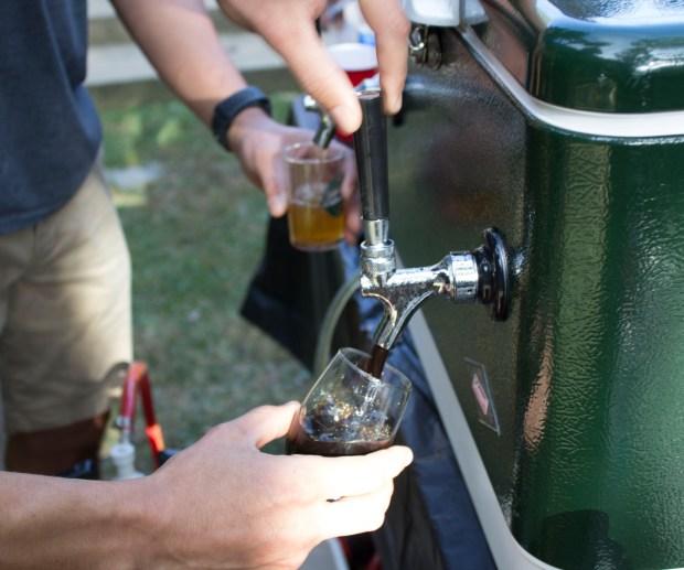 Long Beach Home Brew Festival