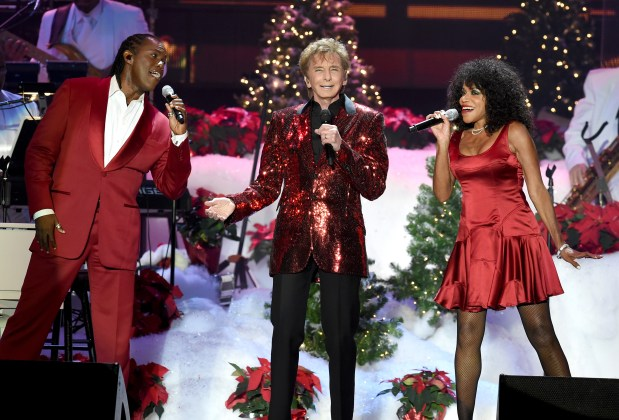 Festival Pass: 25 holiday concerts this season and more