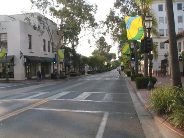 Trevor's Travels: Visiting Santa Barbara is a smart decision