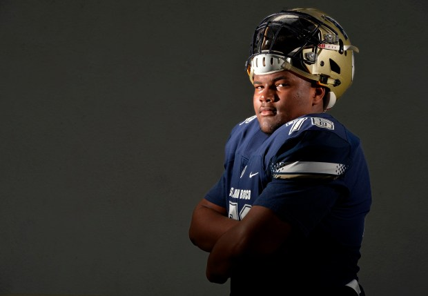 Former local standouts like St. John Bosco's Wyatt Davis, Westlake's Andre Baccellia excited for Rose Bowl experience