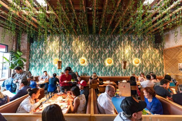 How to eat around the world and land back home with Dine L.A. restaurant specials
