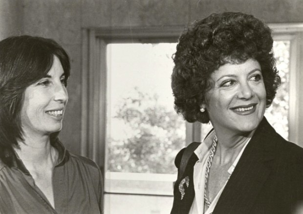 Roberta Weintraub, 'warrior for the San Fernando Valley,' dies at 83