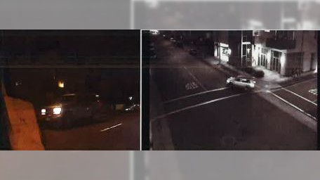 Monterey Park police searching for hit-and-run suspect