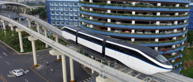 From Disneyland to China, the monorail is riding a new high. But would it work in LA?