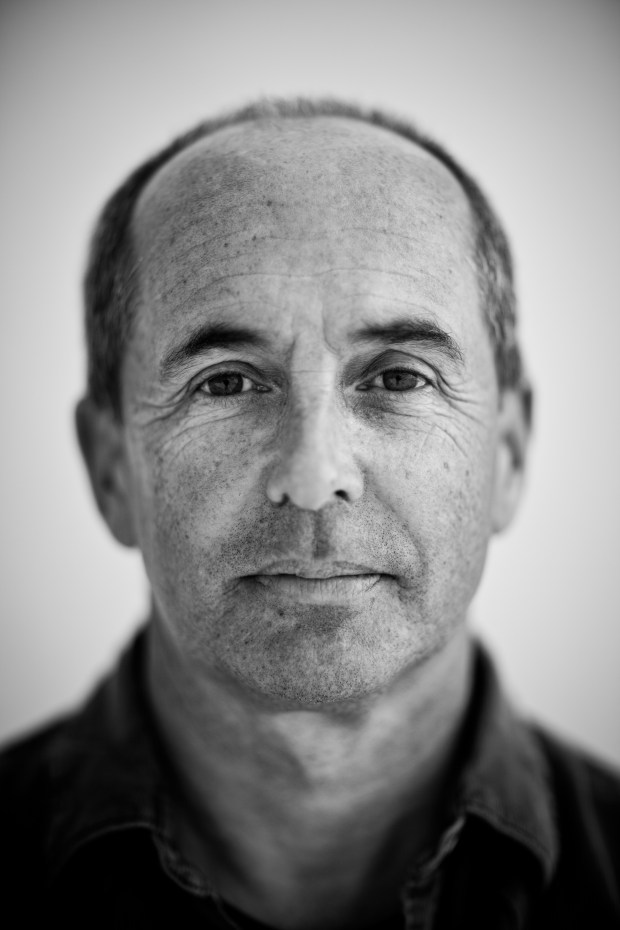 How 'The Border' aims to close out Don Winslow's trilogy on the war on drugs in the U.S. and Mexico