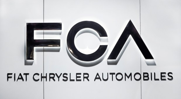 Fiat Chrysler recalling nearly 900,000 vehicles for failing emission standards