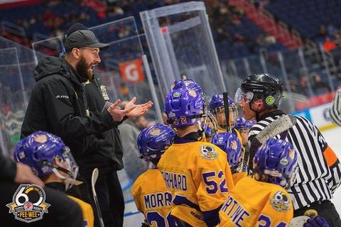 Whicker: Young Kings are the rulers of 12-year-old hockey
