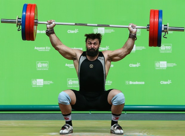 Safesport Investigation Led To 10 Year Ban Of Weightlifter After Rape Accusation Then Arbitrators Threw Out The Finding And Ban Orange County Register