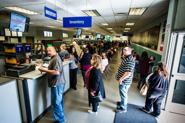 Need a DMV appointment fast? Company will get you one for