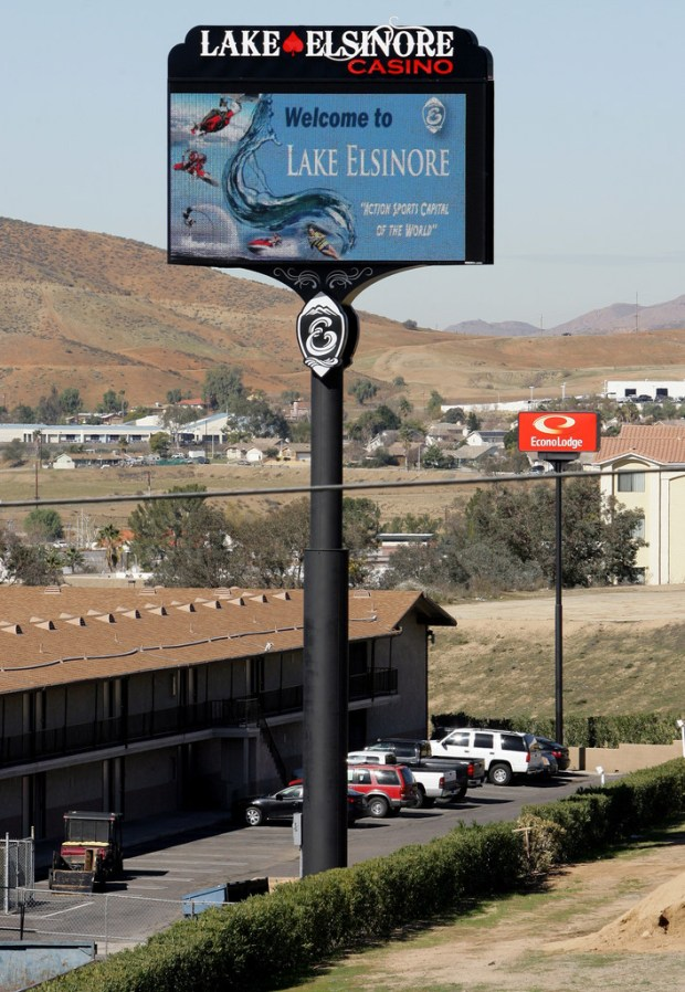 Lake Elsinore Casino owners, linked to group tied to child brides and labeled a hate group, may be denied gaming license – Press Enterprise