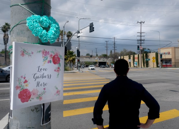 LAPD probing whether illegal street racing was a factor in deadly Woodland Hills crash