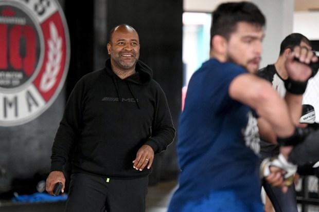 UFC 236: Kelvin Gastelum gets another shot at gold vs. Israel Adesanya