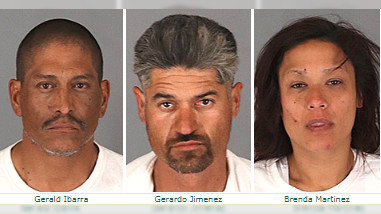 Man suspected of January homicide among 4 arrested in Perris